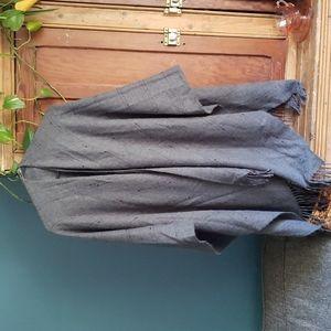 Wool Wrap/shawl